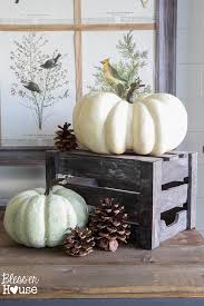 Decorating Homes On A Budget How To Decorate For Fall On A Budget