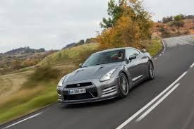 Nissan Gtr Top Speed - new nissan gt r nismo to get over 570 hp says top gear