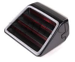 third brake light assembly 00182041567007 genuine mercedes third brake light assembly