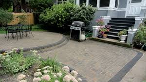 hardscaping north shore commercial landscaping landscape and