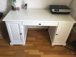 Schreibtisch Gebraucht Ideen Gebraucht Ikea Hemnes Schreibtisch In Wei In 82131 Gauting