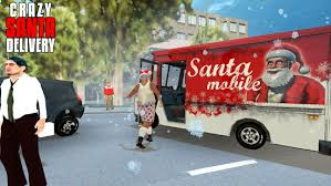 gift delivery santa gift delivery android apps on play
