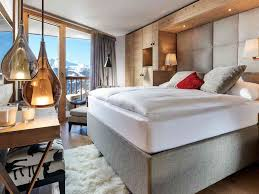 four new hotels in switzerland the national