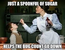 Mary Poppins Meme - image jpg