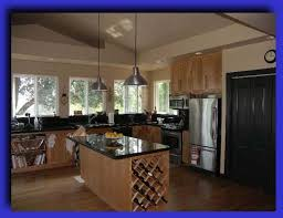 kitchen islands with wine rack whole house remodel