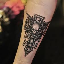 51 skull tattoos for and inspirationseek com