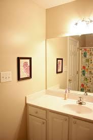 amazing of pinterest bathroom wall decor ideas modern ide 2586