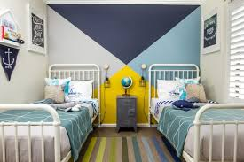 Kids Room Wall Painting Ideas by 45 Wonderful Shared Kids Room Ideas Digsdigs