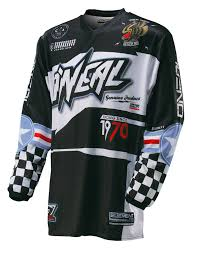 o neal motocross gear amazon com o u0027neal element afterburner jersey black blue small