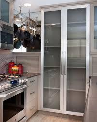 Stainless Steel Kitchen Cabinet Doors Stainless Steel Cabinet Doors With Glass Door Cabinet 2535