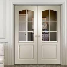 white glass doors wood interior french doors choice image glass door interior