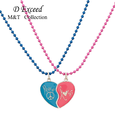 chain necklace cheap images Cheap heart necklaces clipart jpg