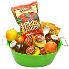 Send Halloween Gift Baskets Thinking Of You Gift Program