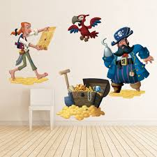 pirate decorations pirate wall decor