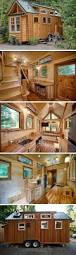best ideas about tiny house cabin pinterest homes the hope island cottage tiny house wheels there actually sauna inside this when sofa along one short walls rather