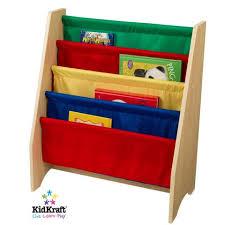 Kidkraft Princess Bookcase 76126 Book Shelves