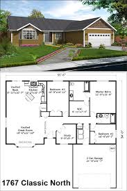 custom built home plans 44 best single floor plans images on floor plans