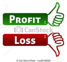 Profit Meme - make meme with profit and loss clipart