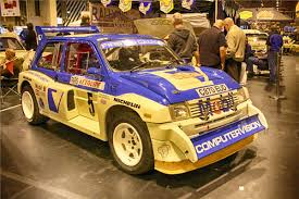 peugeot 205 group b nec classic group b legends reunited in birmingham honest john