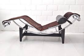 Esszimmerst Le Cor Lc4 Chaise Longue By Le Corbusier Charlotte Perriand U0026 Pierre