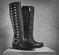 womens harley davidson boots size 12 s motorcycle boots harley davidson usa