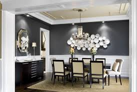 Dining Room With Wainscoting 25 Elegant Dining Room Designs By Top Interior Designers