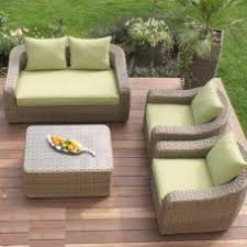 Rattan Two Seater Sofa Rattan Sofa Sets Order Rattan Garden Furniture Online