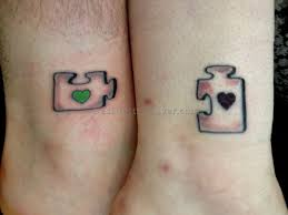 boyfriend and girlfriend matching tattoos 6 best tattoos ever