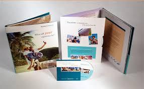 vacation photo album mwmd matt wilson multimedia designer print