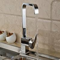 Square Kitchen Faucet by Cheap Modern Square Kitchen Faucets Free Shipping Modern Square