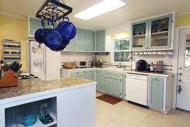 photos hgtv contemporary white kitchen featuring blue cabinets and from foul to fab mud and magnoliasmud magnolias au3r3597 home decor target home decor