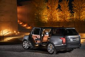 range rover svautobiography land rover takes you on a 21 day one of a kind trip autoevolution