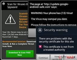 android spyware remove android virus removal guide dec 2017 update