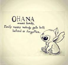 ohana means family pictures photos and images for