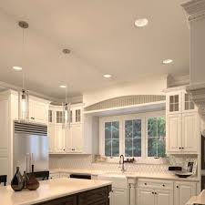 recessed lighting ideas for kitchen led recessed lighting for kitchen best buy
