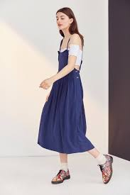 urban outfitters thanksgiving hours shop the kimchi blue annie overall midi dress and more urban
