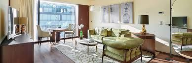 contemporary 5 star luxury hotel in zurich park hyatt zurich