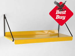 Metal Wall Shelving by 11 Best Wall Shelves The Independent