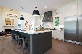 joanna gaines farmhouse kitchen with cabinets farmhouse style home inspired by chip joanna gaines home