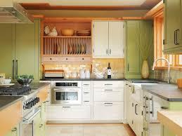 blue green kitchen cabinets kitchen beige wall traditoinal kitchen