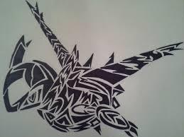tribal tattoo latios by jesus fisk on deviantart