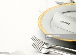 Pictures Of Table Settings Place Setting Stock Photos And Pictures Getty Images