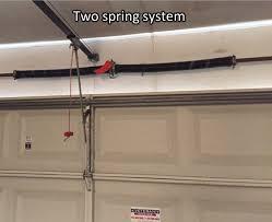 garage door opener fix garage doors staggering how to repair garageoor photo concept
