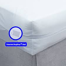 bed bug mattress and box spring encasements bed bug box mattress encasement ny bed bug products