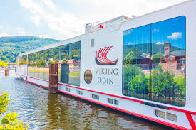 prague to viking river cruise about the ship kevin