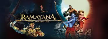ramayana the epic full movie on hotstar com