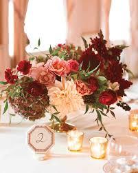 fall wedding centerpieces on a budget 50 wedding centerpiece ideas we love martha stewart weddings