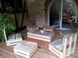 Table De Jardin En Palette by Salon De Jardin En Palette Pinterest U2013 Qaland Com