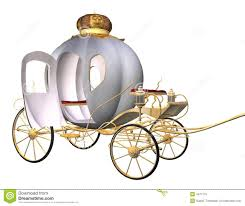 cinderella coach cinderella s carriage royalty free stock photo image 4477175
