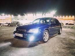 subaru legacy drift car sti